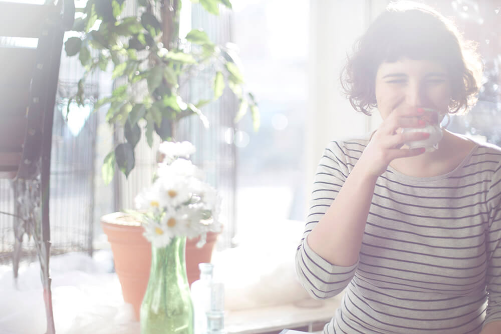 Can't beat a good cuppa! Charlotte Thomson- Morley by Natalie J Watts Photography